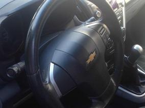 Gm Chevrolet S10 2.4 Lt Cab. Dupla 4x2 Flex 4p