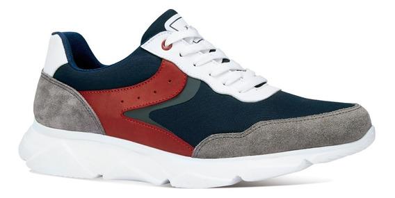 Karosso Tenis Casuales Streetwear Textura Moda 3411681