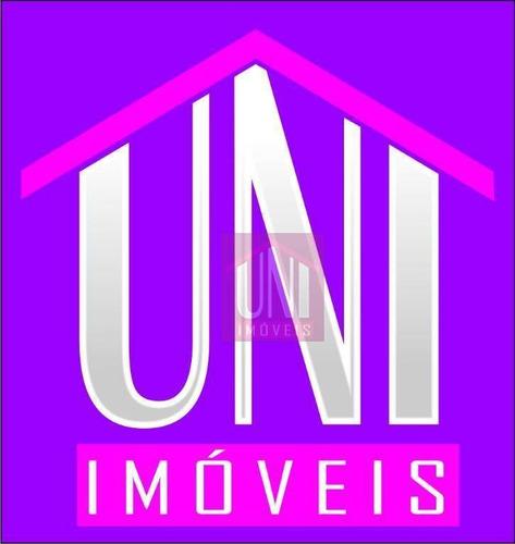 Cobertura Com 2 Dormitórios À Venda, 88 M² Por R$ 285.000,00 - Jardim Utinga - Santo André/sp - Co0767