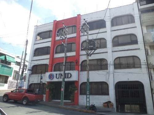 Edificio En Chapultepec, Cuernavaca