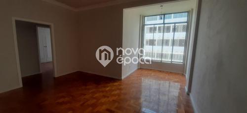 Apartamento - Ref: Co3ap50956