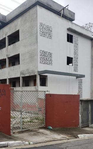 Studio, 27 M² - Venda Por R$ 155.000,00 Ou Aluguel Por R$ 1.000,00/mês - Vila Ema - São Paulo/sp - St6923