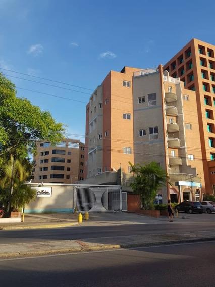 Alquiler De Apto Tipo Duplex Conj Residencial Bahia Caracola