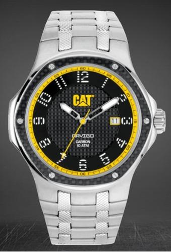 Reloj Caterpillar Navigo