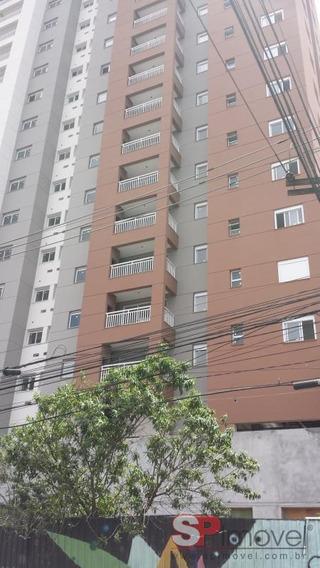 Apartamento Para Venda Por R$510.000,00 - Vila Homero Thon, Santo André / Sp - Bdi17329