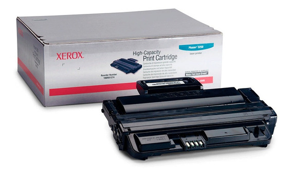 Toner Xerox 3250 Original Impresora Phaser 106r01374
