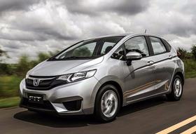 Sucata Honda Fit 2016 Para Retirada De Peças