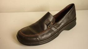 Zapatos Clarks Talla 39 Hecho En Brazil 100% Cuero
