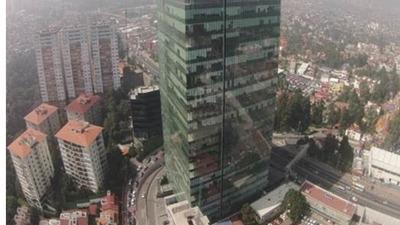 Excelente Oficina Triple A Torre Porche Certificada Leed