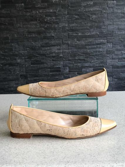 Zapatos Flats Manolo Blahnik Originales