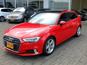 Audi A3 Sportback Ambition 2.0 Turbo