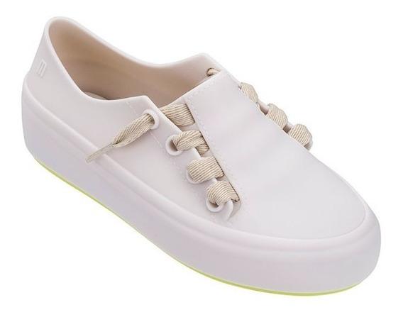 Zapatillas Melissa Ulitsa Sneaker Infantil Niños