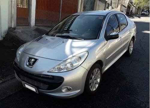 Peugeot 207 2010 1.6 16v Xs Flex Aut. 5p