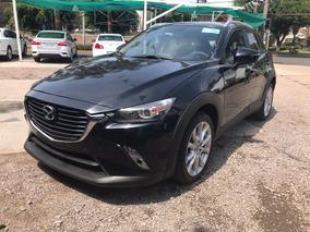 Mazda Cx3 2017 Sport Con Quemacocos