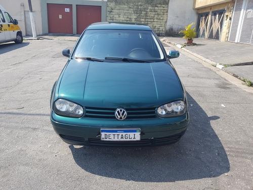 Imagem 1 de 15 de Volkswagen Golf 2000 1.6 5p