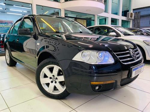 Imagem 1 de 15 de Vw Bora Automático 2.0 Gasolina Novíssimo!