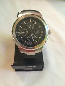 Reloj Caballero Casio 4971850766087