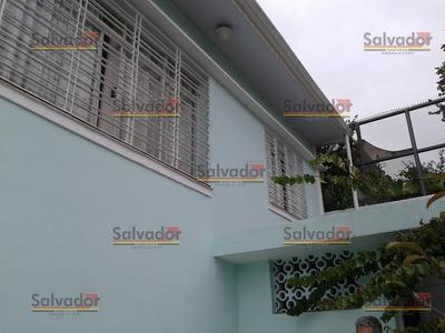 Casa Para Venda, 2 Dormitórios, Vila Do Bosque - São Paulo - 2326