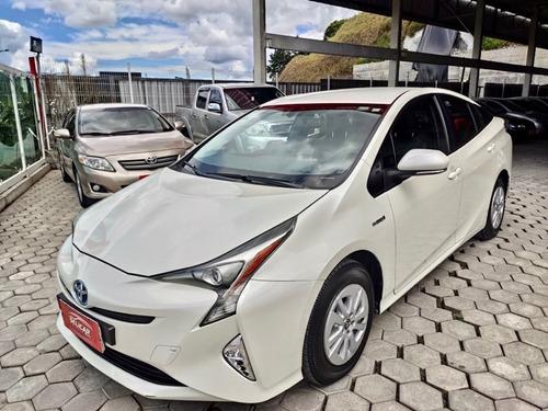 Toyota Prius 2018 Automatico Apenas 40.000km Garantia De Fáb