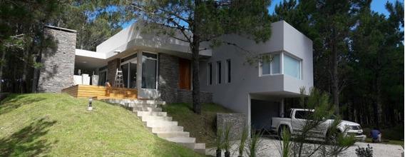 Casa En Villa Robles - Barrio Privado A Pocos Km De Pinamar
