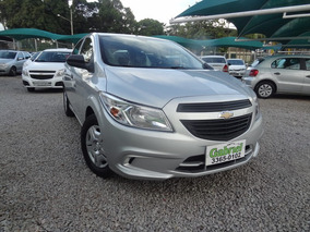 Chevrolet - Onix 1.0 Mpfi Joy 8v Flex 4p Manual 2018