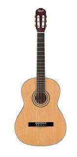 Guitarra Clasica Criolla Fender Sa-150nat Natural