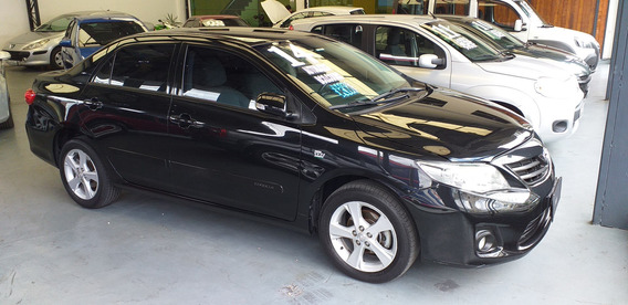 Corolla 2.0 16v Xei Flex Aut. 4p 2014