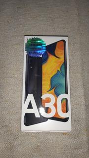 Celular Samsung A30 4gb Ram 64gb De Almacenamiento