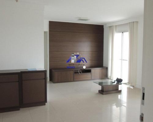 Apartamento Residencial À Venda, Alphaville Industrial, Barueri. - Ap0097 - 67873747