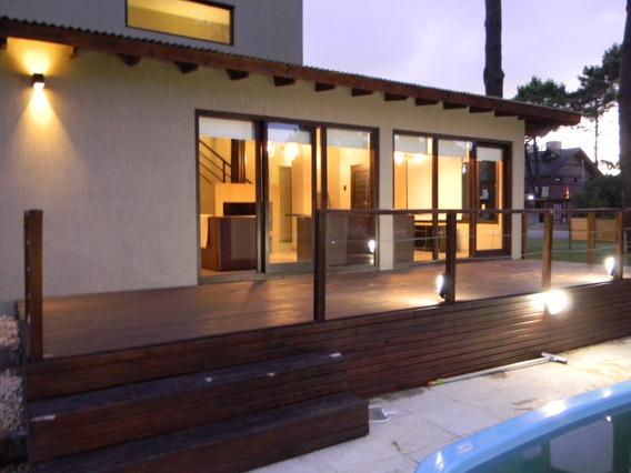 Alquiler Casa Costa Del Este