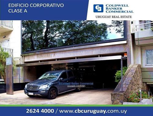 Oficina Punta Carretas Alquiler Venta