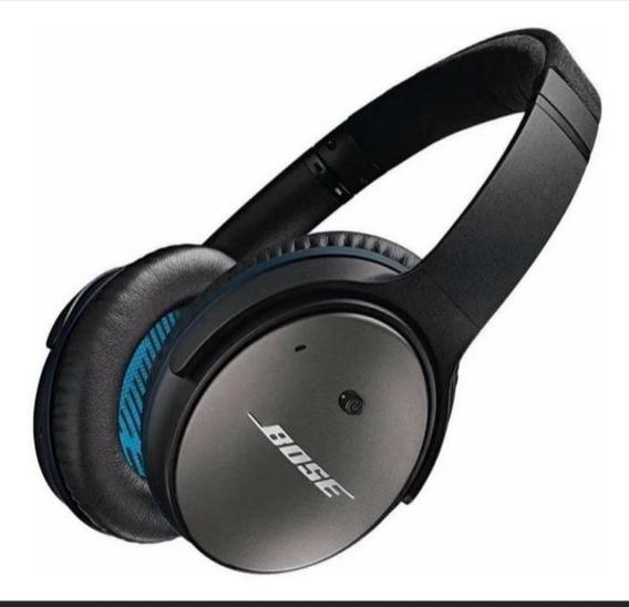 Bose Quietcomfort 25 Com Fio