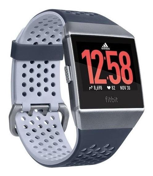 Smartwatch Fitbit Ionic Edición adidas