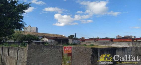 Terreno, Sítio Do Campo, Praia Grande, Cod: 566 - A566