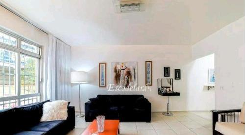 Imagem 1 de 12 de Sobrado À Venda, 156 M² Por R$ 850.000,00 - Jardim Leonor Mendes De Barros - São Paulo/sp - So1905