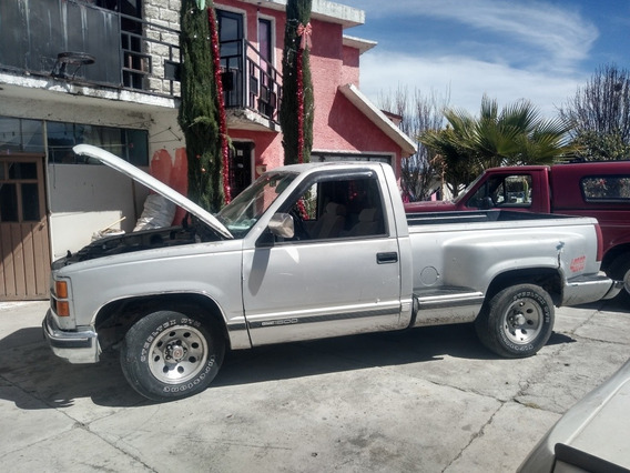 Chevrolet Silverado Gmc 1500