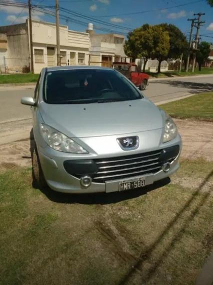 Peugeot 307 1.6 Xr 110cv 2008