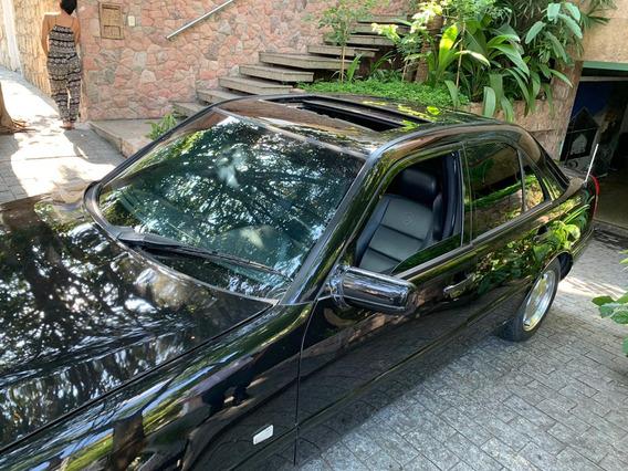 Mercede Benz Carro Para Colecionador, Fino Trato