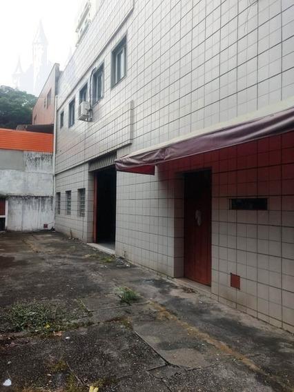 Comercial Para Venda, 0 Dormitórios, Saúde - São Paulo - 11340