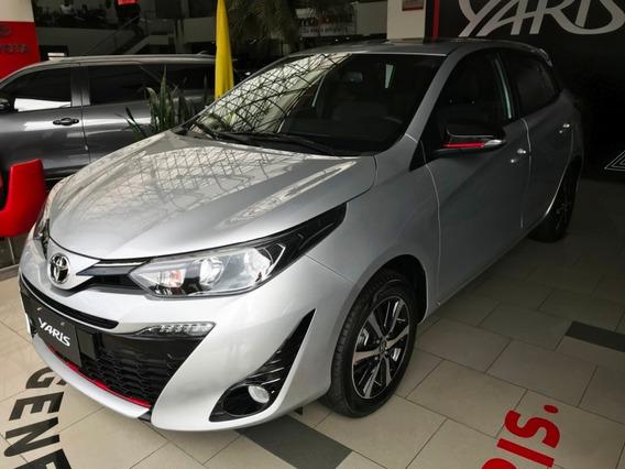 Nuevo Toyota Yaris 2021, Espectacular!!!!!