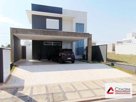 Casa Em Cond - Aceita Permuta Por Apto Até 650 Mil - Ca1475 - Ca1475