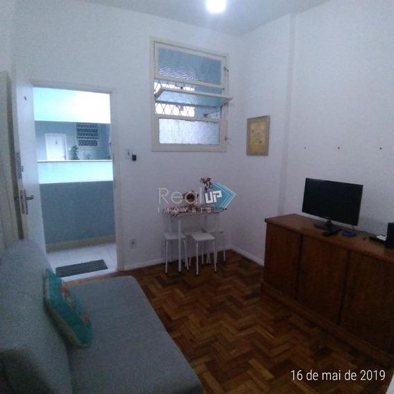 Quarto E Sala Leme - 17576