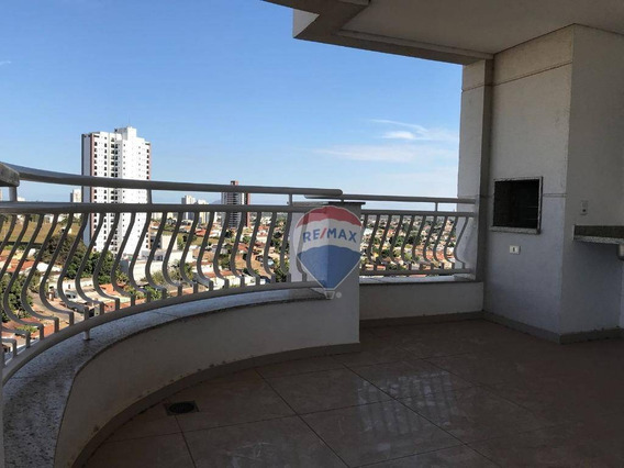 Apartamento Residencial À Venda, Duque De Caxias I, Cuiabá. - Ap0532