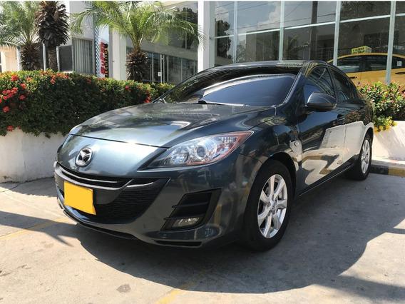 Mazda 3 2011 All New 1.6