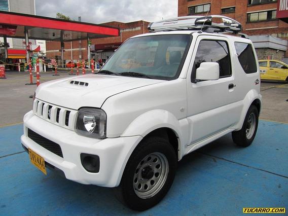 Suzuki Jimny Full Equipo