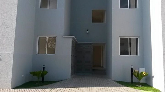 Ótimo Apartamento No Itagua - Va059