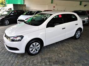 Volkswagen Gol 1.0 2015