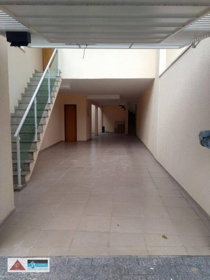Sobrado Com 3 Dormitórios À Venda, 172 M² Por R$ 620.000 - Vila Matilde - São Paulo/sp - So1318