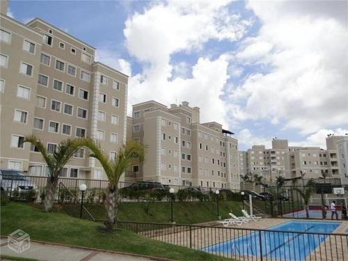 Imagem 1 de 8 de Apartamento A Venda No Bairro Jardim Nova Europa Em Campinas - 0028-1