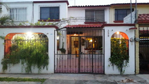 Casa En Venta Fracc. La Herradura